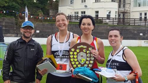 Lady winners 19